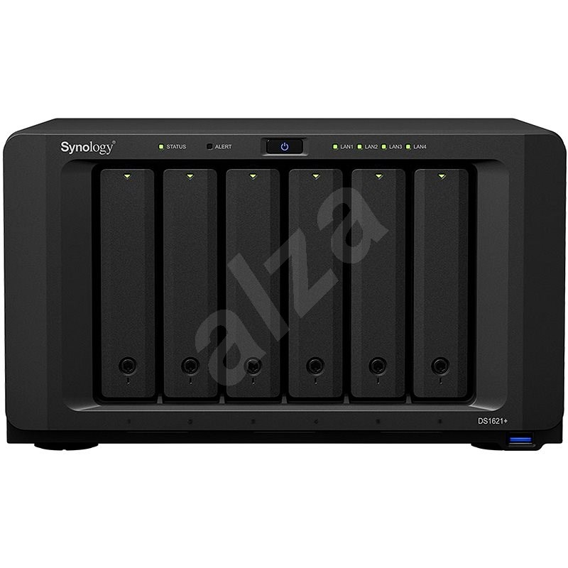 Synology DS1621+ -  NAS
