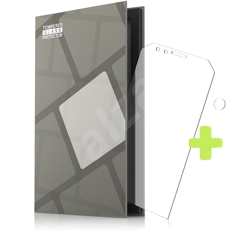 Tempered Glass Protector 0.3mm for CAT S31; 0.3mm + Camera Glass - Glass Protector