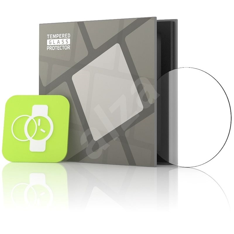 Tempered Glass Protector 0.3mm for Garmin Fenix 6X - Glass Protector