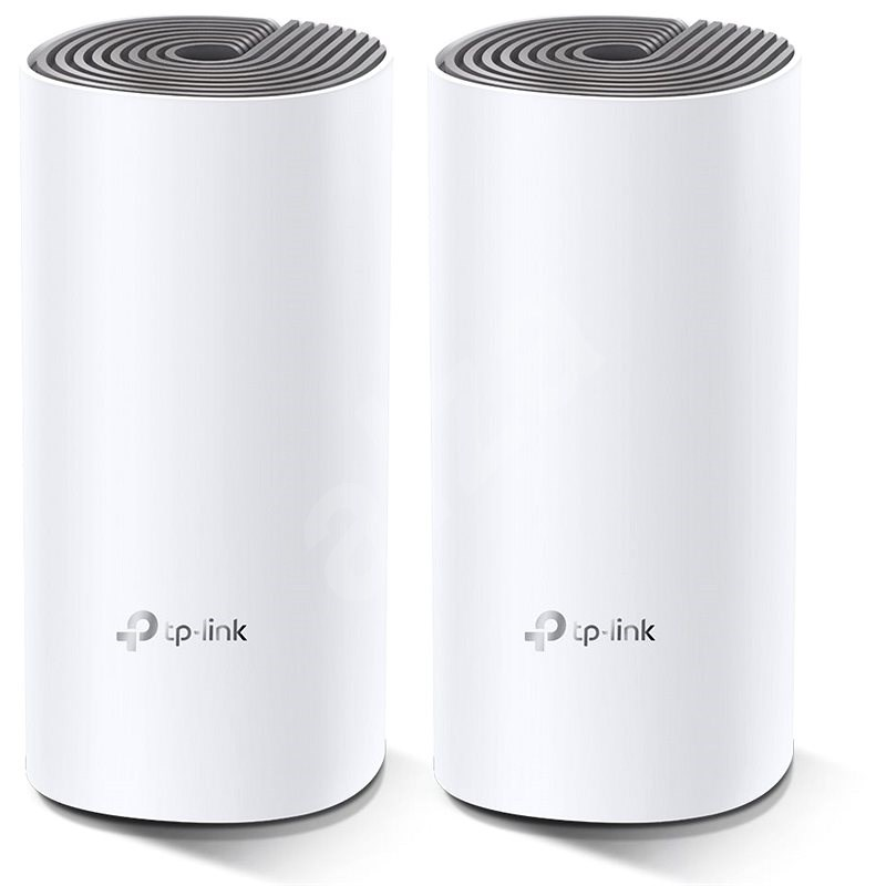 TP-LINK Deco E4 (2-pack) - WiFi System