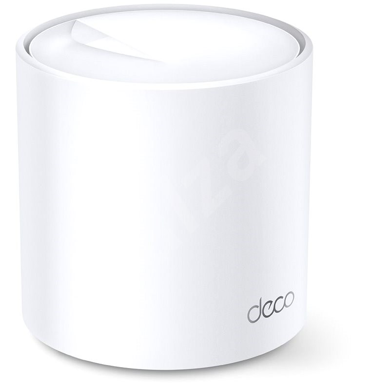 TP-Link Deco X20 (1-pack) - WiFi System