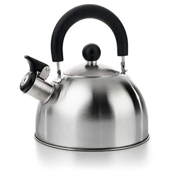 BANQUET Stainless steel kettle FLAVIO NEW 1.7l - Kettle