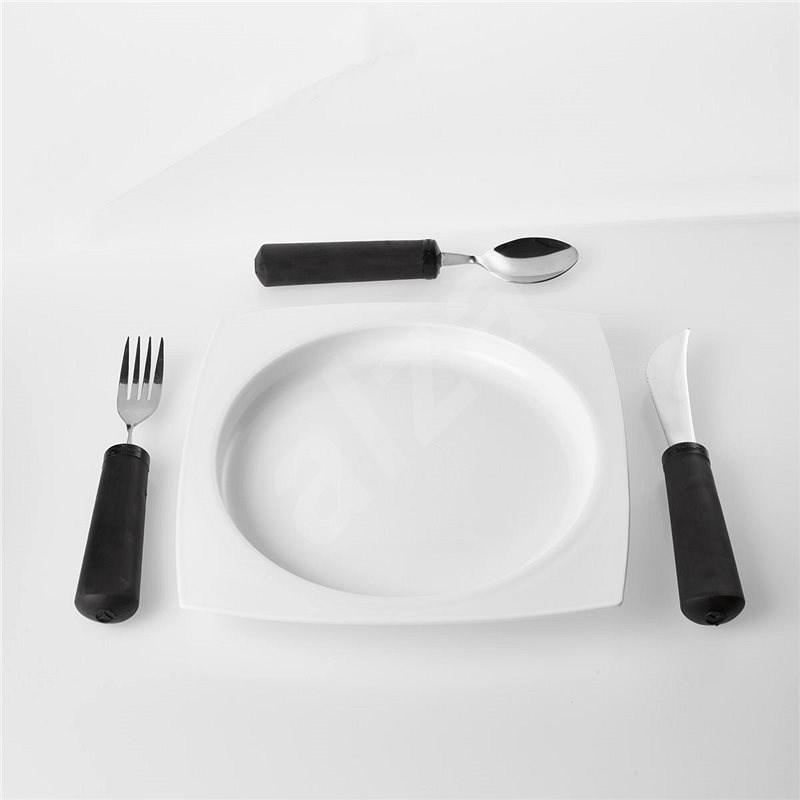 Vitility 70210350 Plate and Cutlery Set - Dish Set