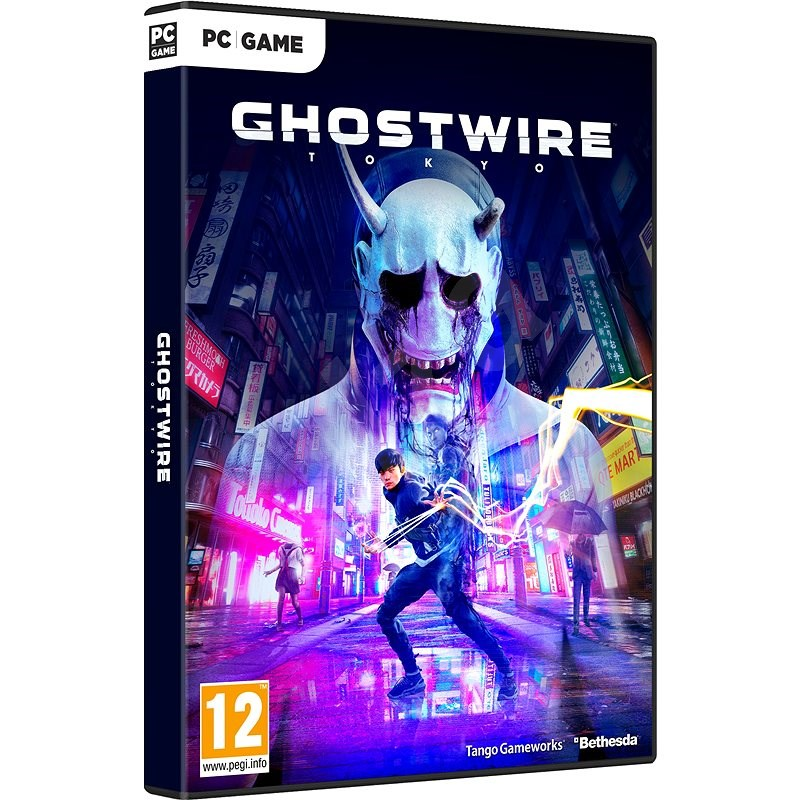 Ghostwire Tokyo - PC Game