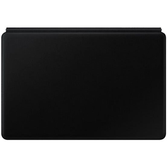 """Samsung Protective Cover with Keyboard for Galaxy Tab S7 11"""" Black - Keyboard"""