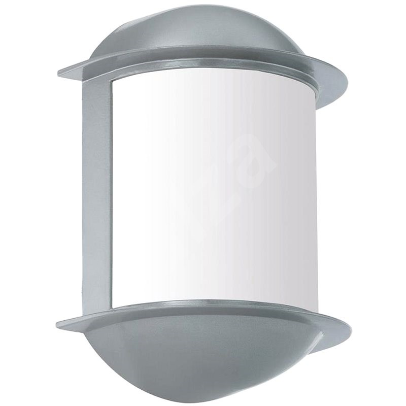 Eglo 96354 - LED Outdoor Wall Lamp ISOBA LED/6W IP44 - Wall Lamp