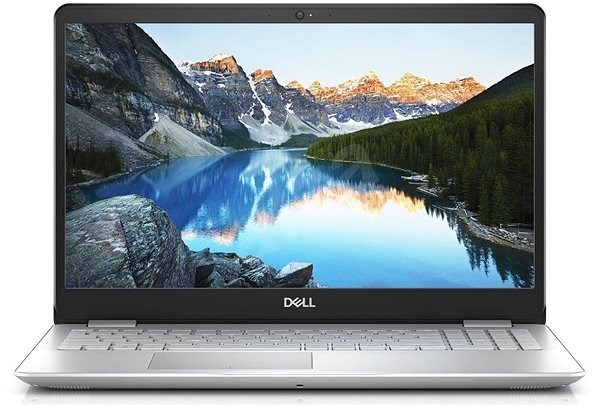 Dell Inspiron 15 5000 (5584) Silver - Laptop