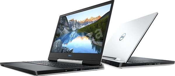 Dell G5 15 Gaming (5590) Alpine White - Gaming Laptop
