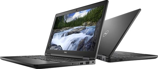 Dell Latitude 5590 - Laptop