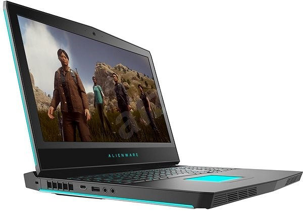 Dell Alienware 17 R5 - Gaming Laptop