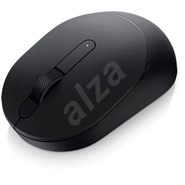 Dell Mobile Wireless Mouse MS3320W Black - Mouse