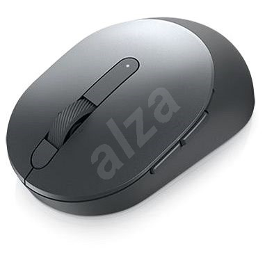 Dell Mobile Pro Wireless Mouse MS5120W Titan Grey - Mouse
