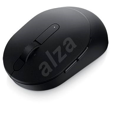 Dell Mobile Pro Wireless Mouse MS5120W Black - Mouse