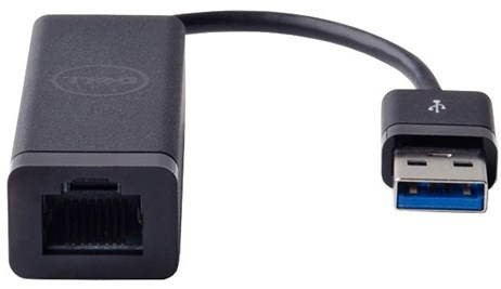 Dell USB 3.0 for Ethernet - Network Card