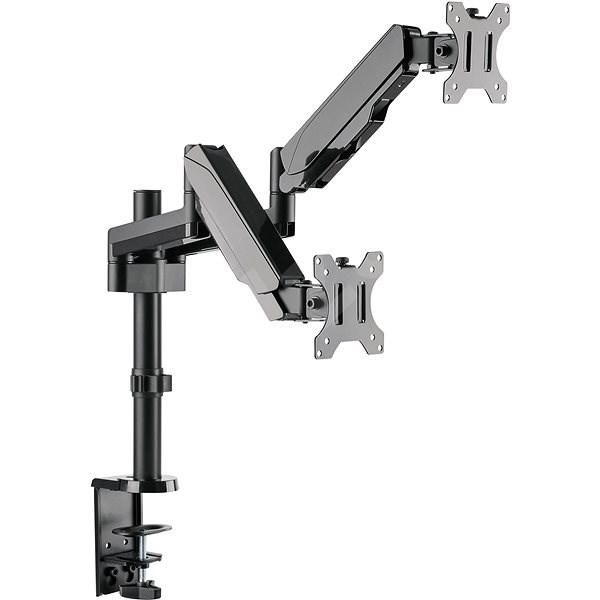AlzaErgo Arm D05B Tube - Monitor Stand