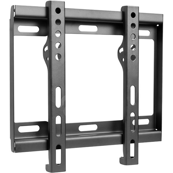 "AlzaErgo F105 Fixed Frame 23""-42"" - TV Stand"