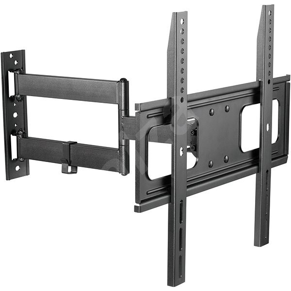 "AlzaErgo M220B Convey Articulated 32""-70"" - TV Stand"