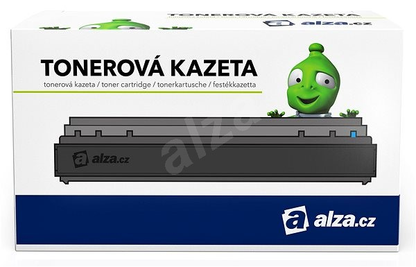 Alza HP CB436A black - Toner Cartridge