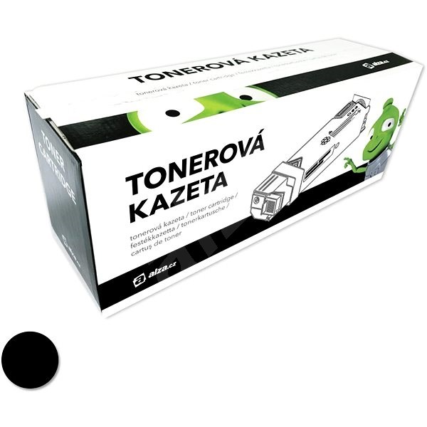 Alza 60F2H00 Black for Lexmark Printers - Toner Cartridge