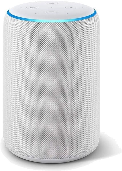 Amazon Echo Plus 2nd Generation Sandstone - Voice Assistant