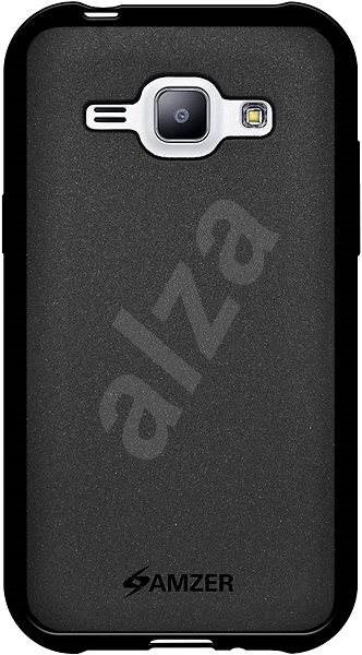 Amzer Pudding Case for Samsung Galaxy J1 (SM-J100H) - Protective Case