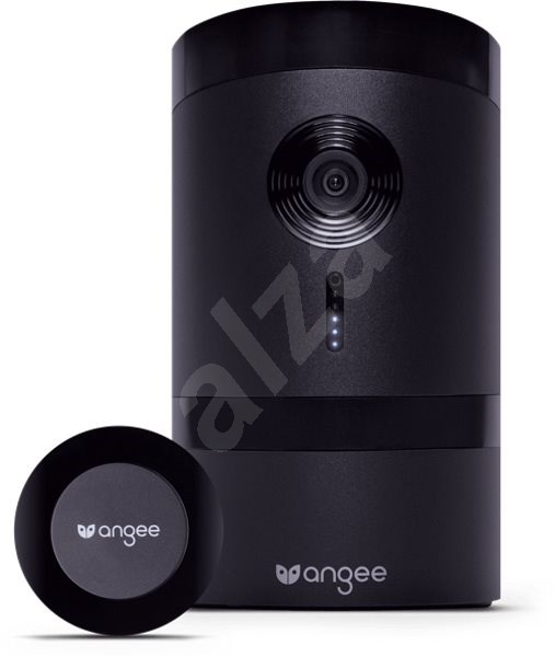 Angee - Smart home assistant