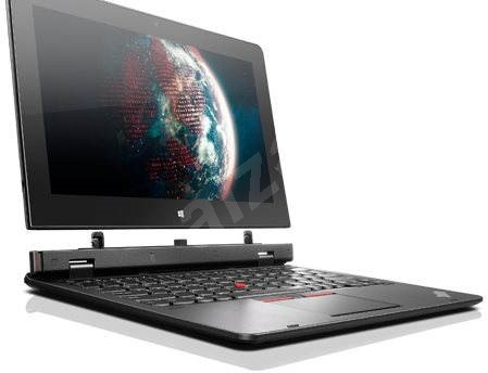 Lenovo ThinkPad Helix - Notebook