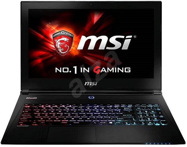 MSI Gaming GS60 2QC(Ghost)-097FR - Notebook