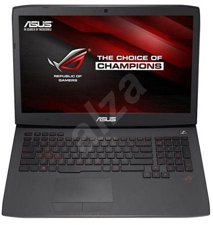 ASUS ROG G751JT-T7217T - Notebook