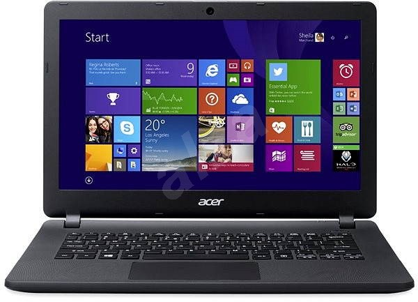 Acer Aspire ES1-331-C8XF - Notebook