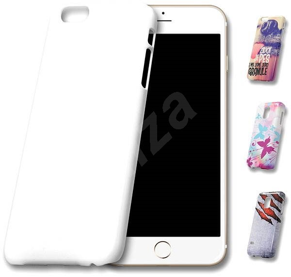 Skinzone vlastní styl Snap pro Apple iPhone 6 Plus/ 6S Plus - Protective case in MyStyle