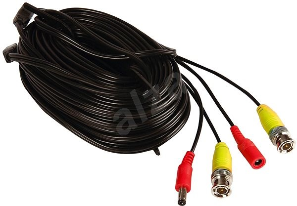 Yale Smart Home CCTV Cable (BNC18) - Video Cable