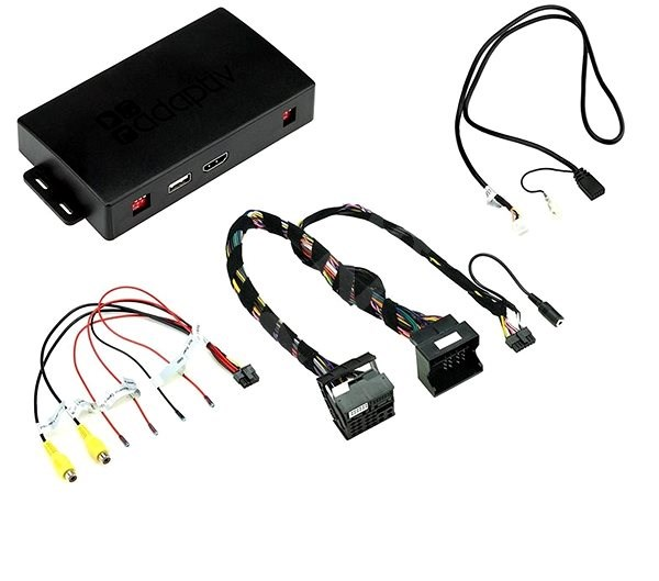 CONNECTS2 Interface for BMW - Module