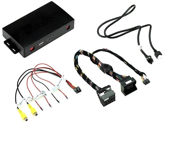 CONNECTS2 Module for MERCEDES - Module