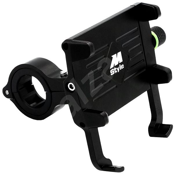 M-Style AW all-metal phone holder - Motorcycle Phone Mount