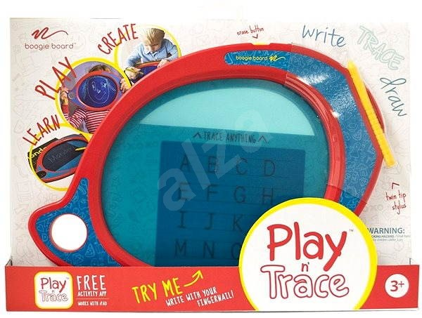 Boogie Board Play n' Trace - Digital Notebook
