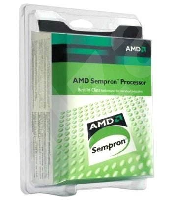 Amd K7 Sempron 2800 Box Processor Alzashop Com