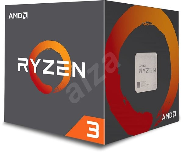 AMD RYZEN 3 1200 - Processor