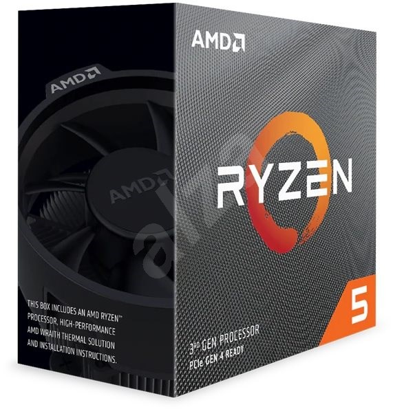 AMD RYZEN 5 3600 - Processor