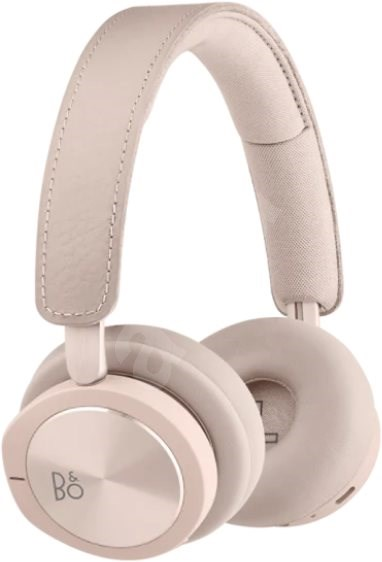 BeoPlay H8i Pink - Wireless Headphones