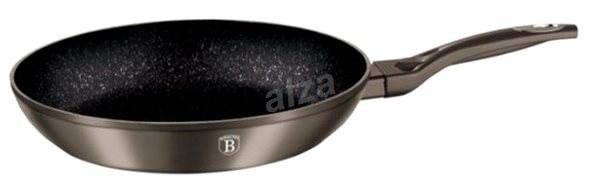 BerlingerHaus Frypan 28cm Carbon Metallic Line - Pan
