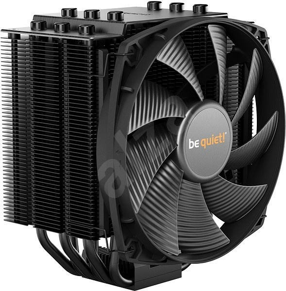 Be quiet! DARK ROCK 4 - CPU Cooler