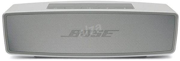 Bose Soundlink Mini Ii Pearl White Bluetooth Speaker Alzashop