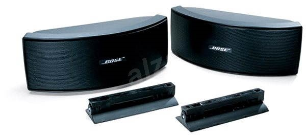 Bose 151 Black Speakers