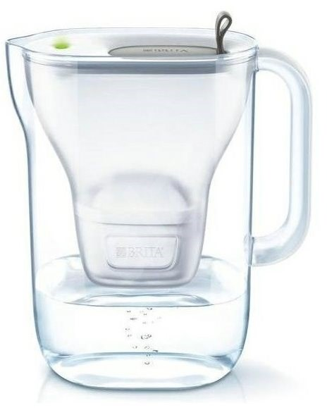 BRITA Style Grey 2.4l PO - Water filter