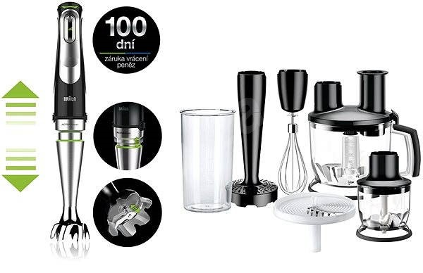 Bambang Blog: Bosch Vs Braun Hand Blender