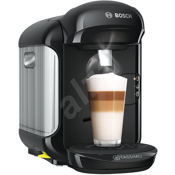 TASSIMO Vivy2 TAS1402 - Capsule Coffee Machine