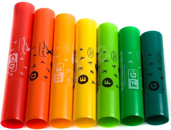 BOOMWHACKERS BW-EG - Percussion