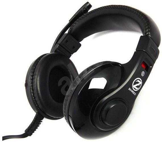 Zalman ZM-HPS200 - Gaming Headset