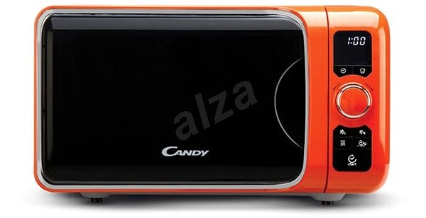 CANDY EGO-G25DCO - Microwave